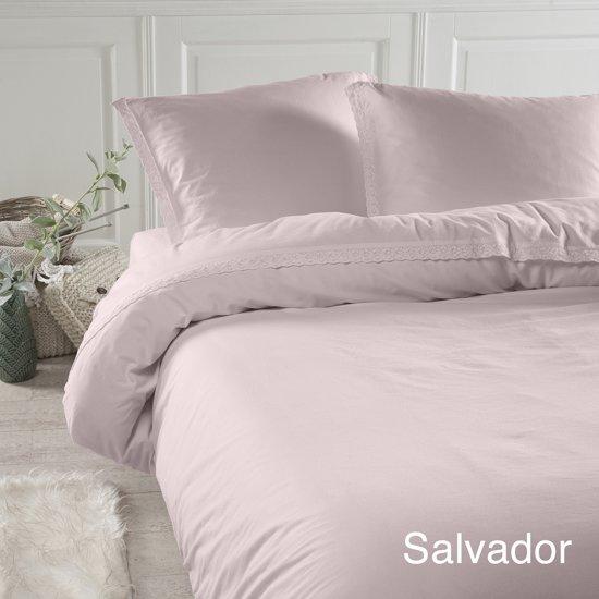 bolcom  Papillon Salvador  dekbedovertrek  lits