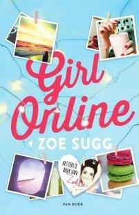 Girl Online - Girl online
