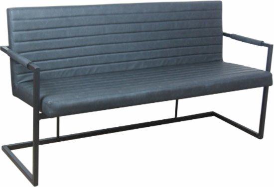 Eetbank Zwart Simple Bench With Eetbank Zwart