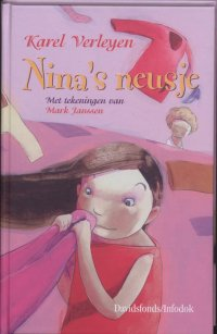 Afbeeldingsresultaat voor nina's neusje