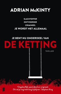 Image result for de ketting adrian mckinty