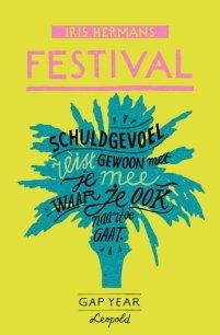 Image result for Gap year: Festival - Iris Hermans
