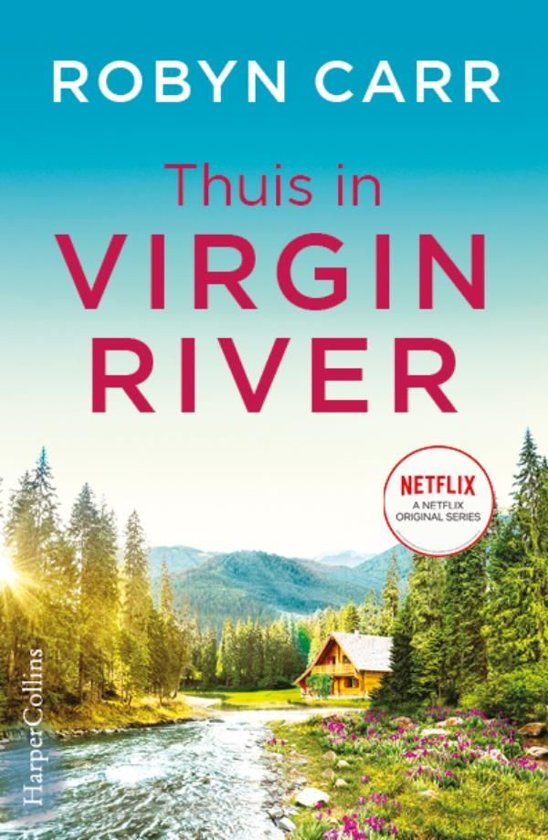9200000033559375 - Virgin River: Boek vs. Serie