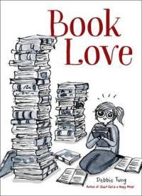 Afbeeldingsresultaat voor book love debbie tung