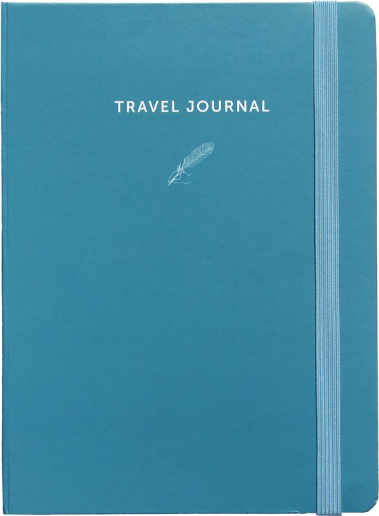 A-Journal My Travel Journal