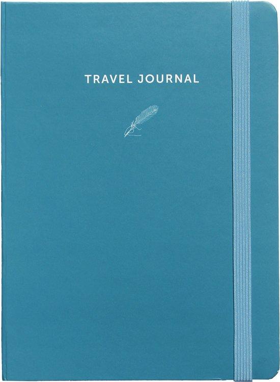 A-Journal My Travel Journal