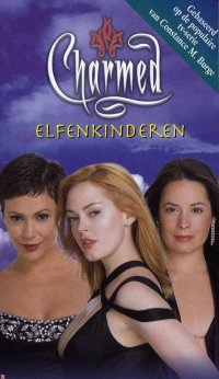 Image result for elfenkinderen charmed boek