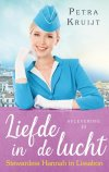 Liefde in de lucht 10 - Stewardess Hannah in Lissabon