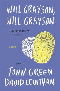 Afbeeldingsresultaat voor will grayson will grayson john green nederlands