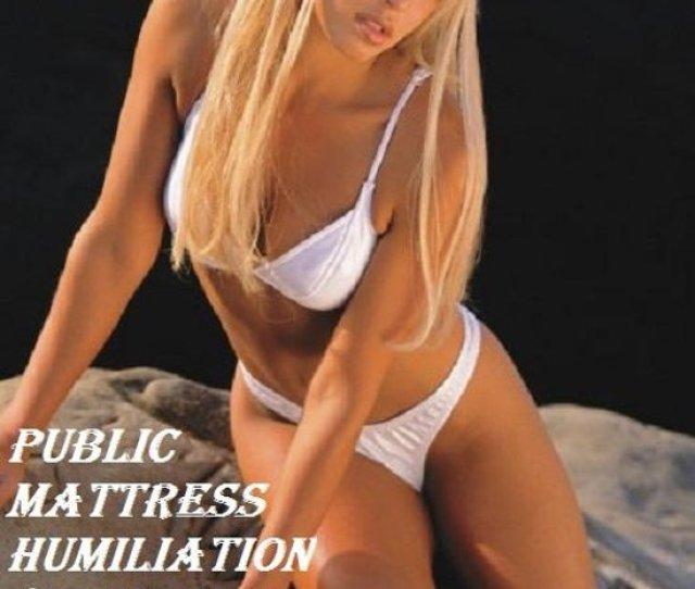 Public Mattress Humiliation