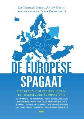 Europese spagaat