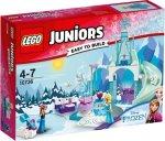 Lego van Frozen