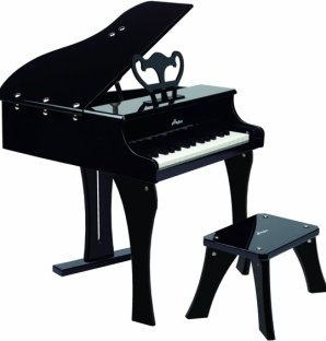 Kleuter piano