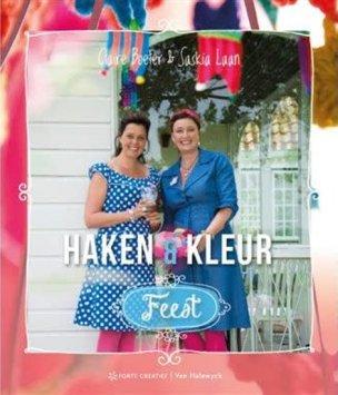 Haken & Kleur Feest
