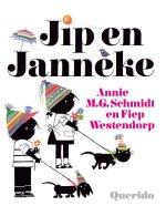 Jip en Janneke kinderboek