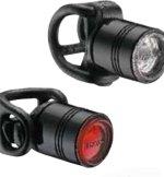 LED fietsverlichting Lezyne