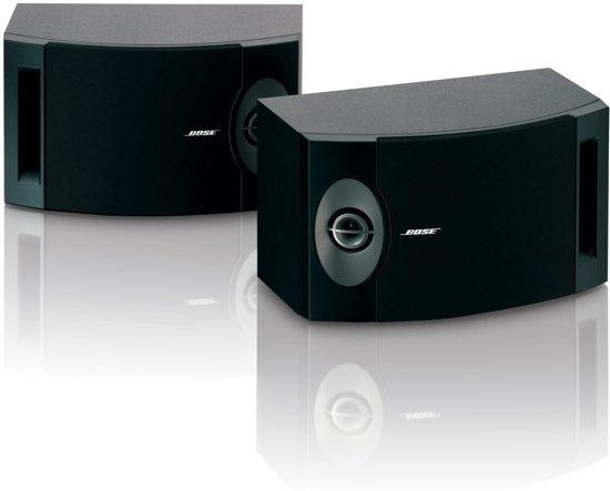 Bose – Boekenplank speaker