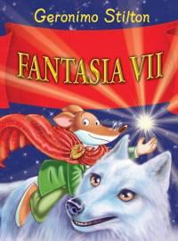 Afbeeldingsresultaat voor fantasia 7 geronimo stilton