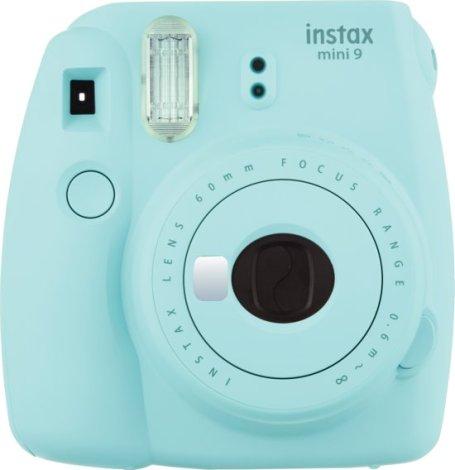 Fujifilm Instax Mini 9 - Licht Blauw