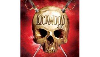 De fluisterende schedel (Lockwood & co #2) – Jonathan Stroud