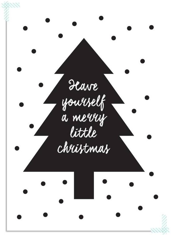 DesignClaud Have Yourself A Merry Little