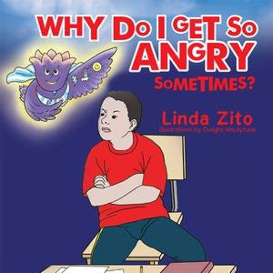 bol.com   WHY DO I GET SO ANGRY SOMETIMES? (ebook) Adobe ...