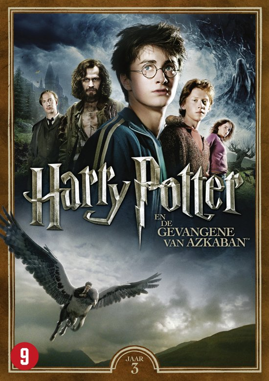 bolcom  Harry Potter En De Gevangene Van Azkaban Dvd