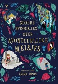 Image result for Stoere sprookjes over avontuurlijke meisjes – Julia Bruce