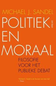 Afbeeldingsresultaat voor politiek en moraal sandel