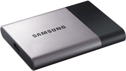 Samsung T3 - Externe SSD - 1 TB