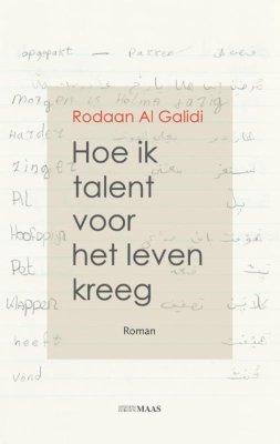 Hoe ik talent voor het leven kreeg - Rodaan Al Galdi