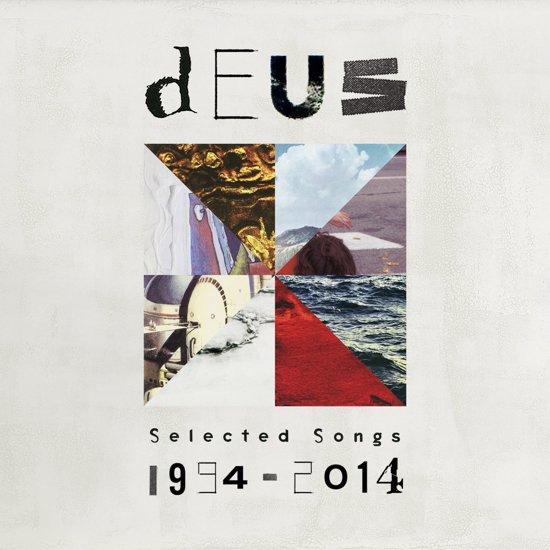 bol.com | Selected Songs 1994 - 2014. Deus | CD (album) | Muziek