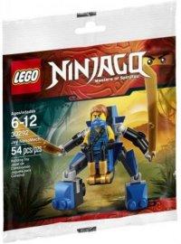 bol.com | LEGO Ninjago 30292 Jay Nano Mech