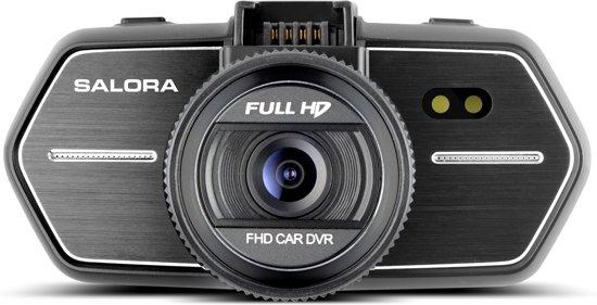 Salora CDC3350FD - Dashcam