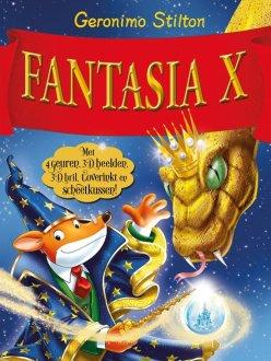 Fantasia X - Fantasia X