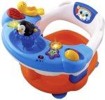 Vtech badzitje voor baby
