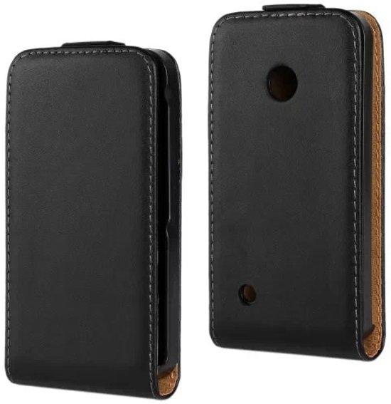 bolcom  Mesh  Nokia Lumia 530 Hoesje  Flip Case