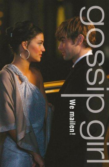 Gossip girl 2 - We mailen !