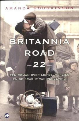 bol.com | Britannia Road 22, Amanda Hodgkinson | 9789022960325 ...