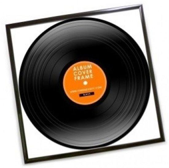 bolcom  Giggle Beaver 12 inch Record Album  Fotolijst