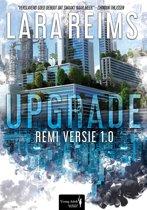 Rémi 1 - Upgrade