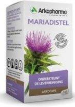 Arkocaps Mariadistel - 150 capsules - Voedingssupplement