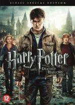 Streaming Harry Potter 7 : streaming, harry, potter, Harry, Potter, Deathly, Hallows:, (Film,, 2011), Kopen, Blu-Ray