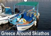 Greece Around Skiathos 2017