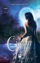 The Lunar Chronicles 1 - Cinder