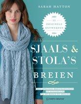 Afbeeldingsresultaat voor sjaals en stola's breien
