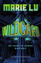 Warcross 2 - Wildcard