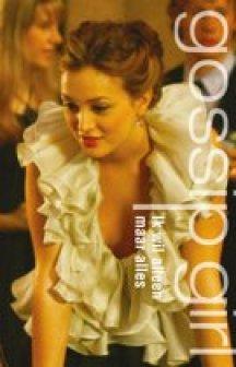 bol.com | Gossip girl 3 - Ik wil alleen maar alles (ebook), Cecily ...