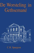 De Worsteling in Gethsemané