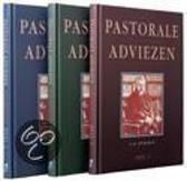 Pastorale adviezen - 3 delen